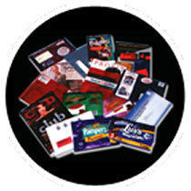 Direct Mail, Magazines & Catalogs